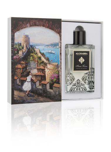 Alghabra Alghabra  Ancıent Fortress Extraıt De Parfum  50Ml  Unisex Renksiz